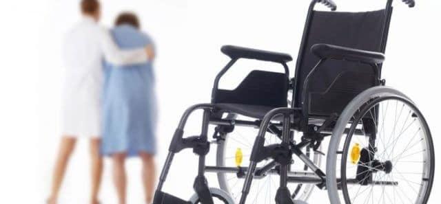 Чаще всего инвалидность устанавливается при 2 и 3 степени гипертонии