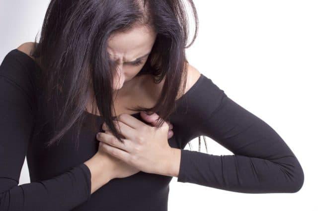 Гипертония и гипотония — два основных заболевания, для которых характерна метеозависимость