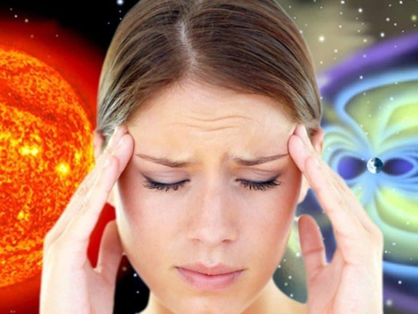 Как влияет атмосферное давление на гипертоников?