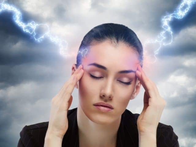 Люди, ощущающие дискомфорт от погодных колебаний, магнитных бурь и солнечной активности, называются метеозависимыми