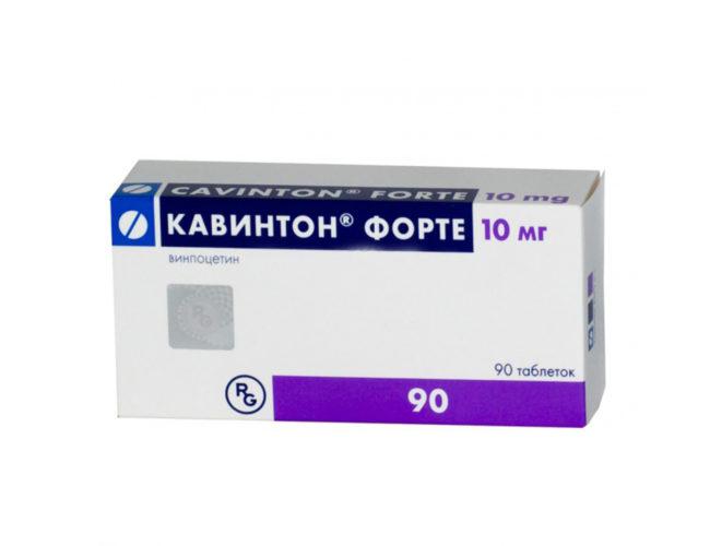 Гипертоникам разрешено принимать данное лекарственное средство