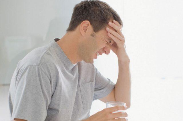 Когда органические поражения развиваются, то приступы сердечной боли набирают частоту и интенсивность