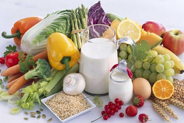Соблюдение пациентами правил питания: рекомендуется потребление пищи со специями (маринады, соленья)