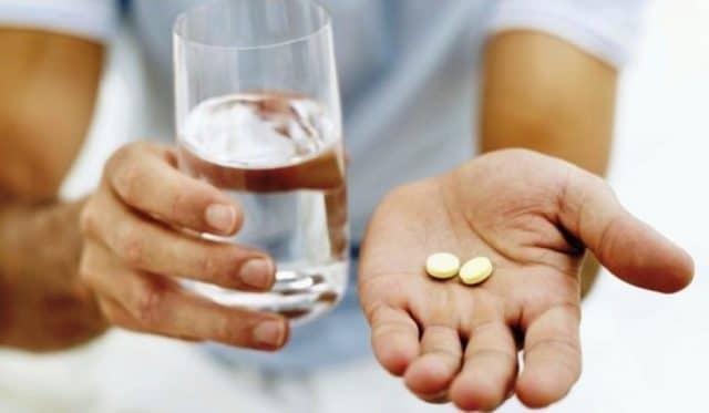 Принимать препарат желательно в одно и то же время утром
