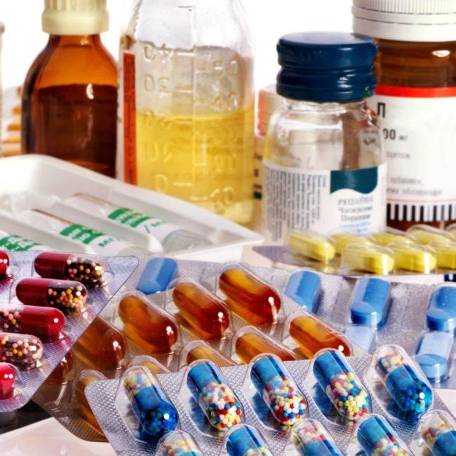 Если принимать пенталгин и препараты, которые угнетают центральную нервную систему, то можно заметить усиленное действие фенобарбитала