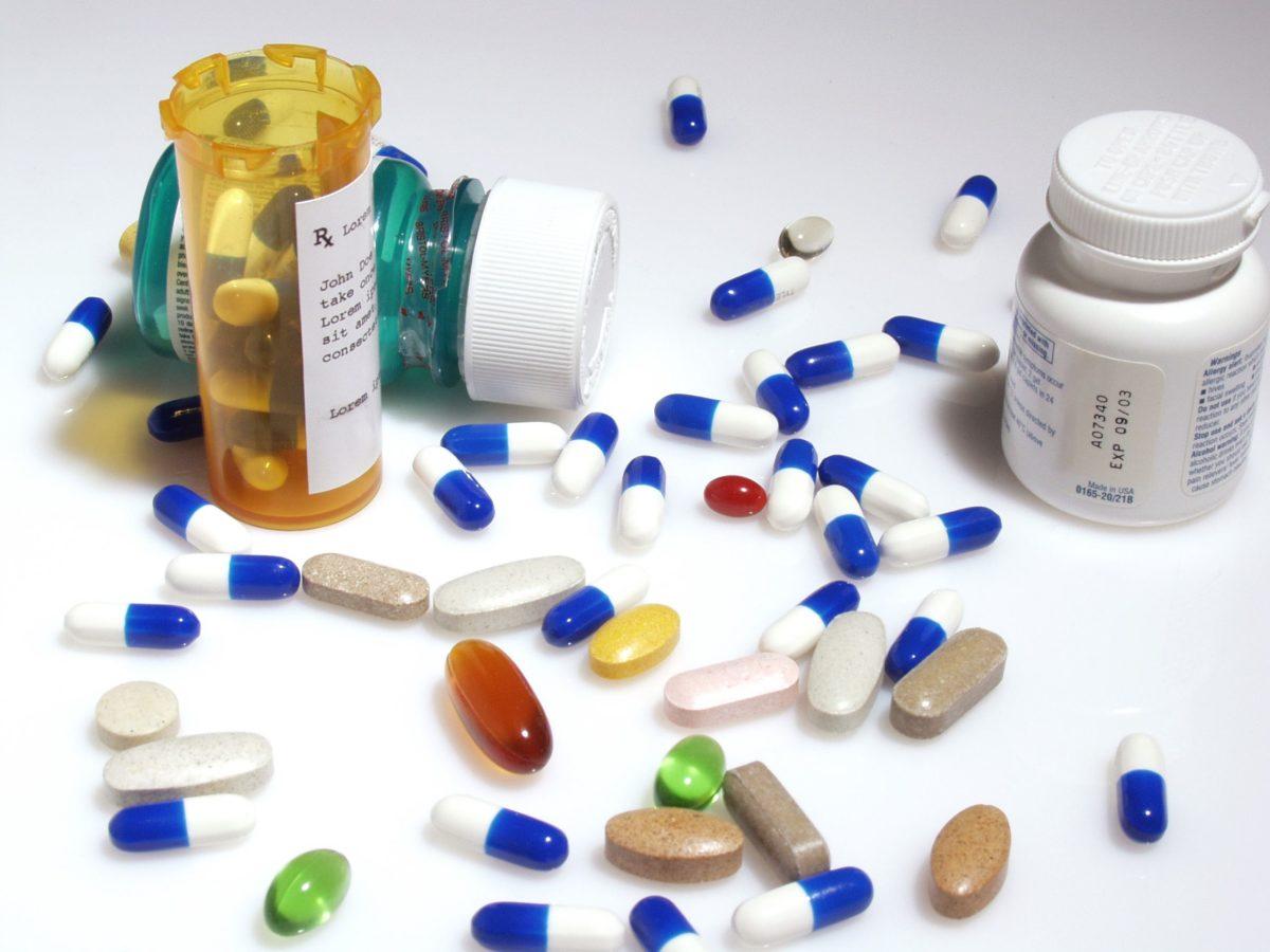 Таблетки и препараты от давления без побочных эффектов