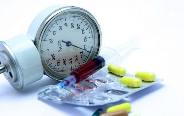 Выделяется несколько групп таких медикаментов