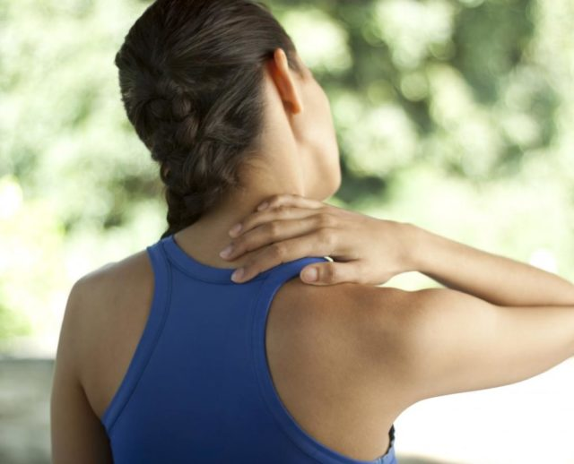 Ощущение тяжести или распирания в затылочной части головы, возникающее в предутренние часы, типично для большинства гипертоников