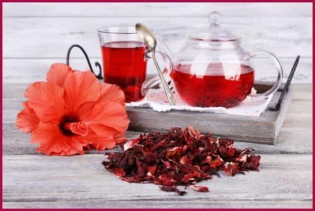 В итоге, при регулярном употреблении данного вида чая артериальное давление нормализуется
