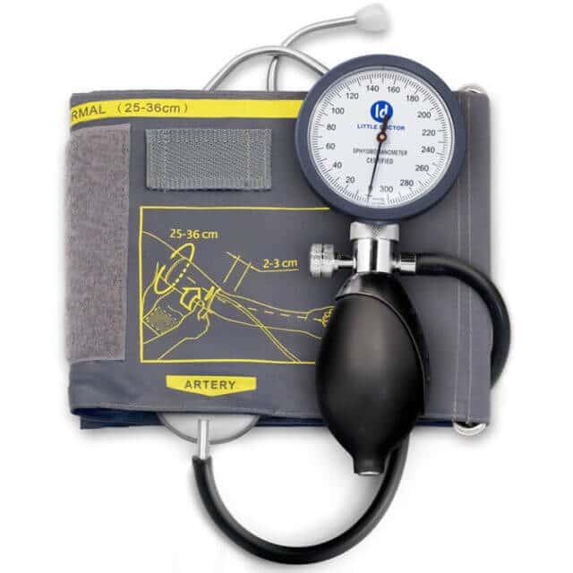 У человека, следящего за своим состоянием здоровья, артериальное давление 130 на 90 мм рт. ст. может вызвать тревогу
