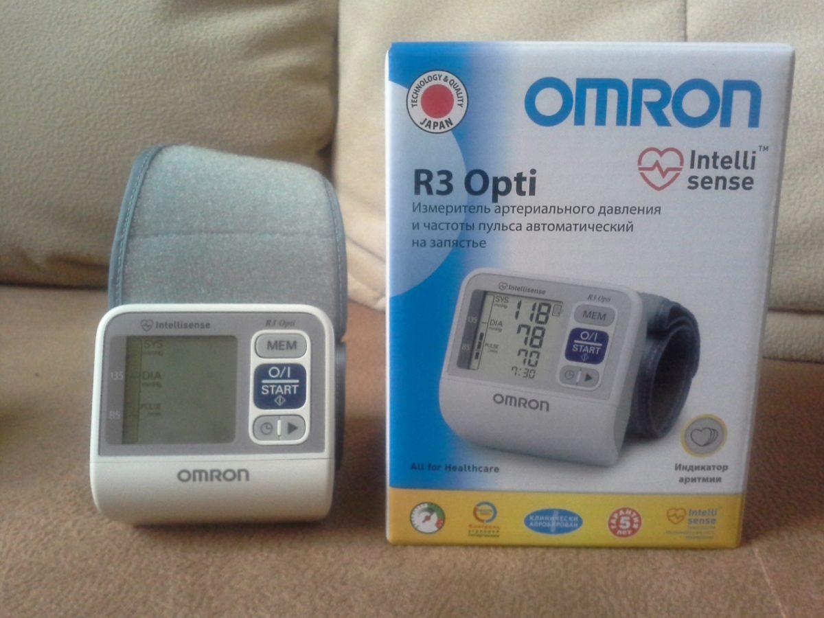 Как выбрать и правильно использовать аппарат Омрон?