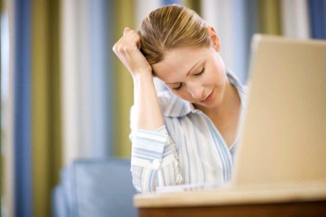 При вегетативном расстройстве низкие показатели АД приводят к нарушениям