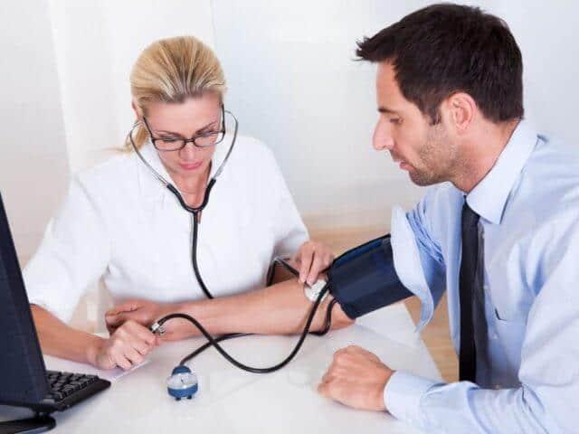 Гипертония у молодых людей не всегда проявляется сразу