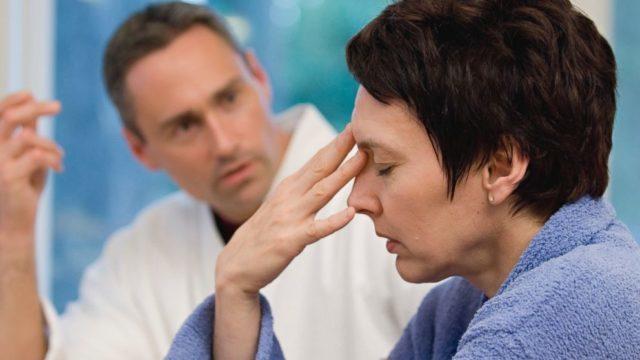 Людей, не ощущающих скачков артериального давления (АД), довольно много