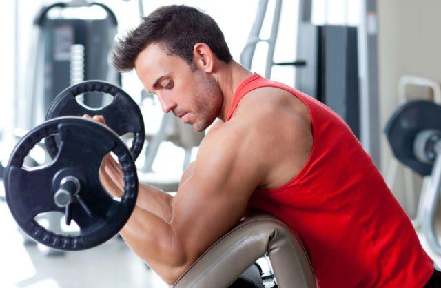 Очень важно давать организму отдыхать от изнурительных физических нагрузок