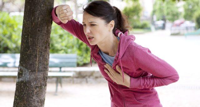 Регулярные кардионагрузки помогают значительно укрепить стенки сосудов