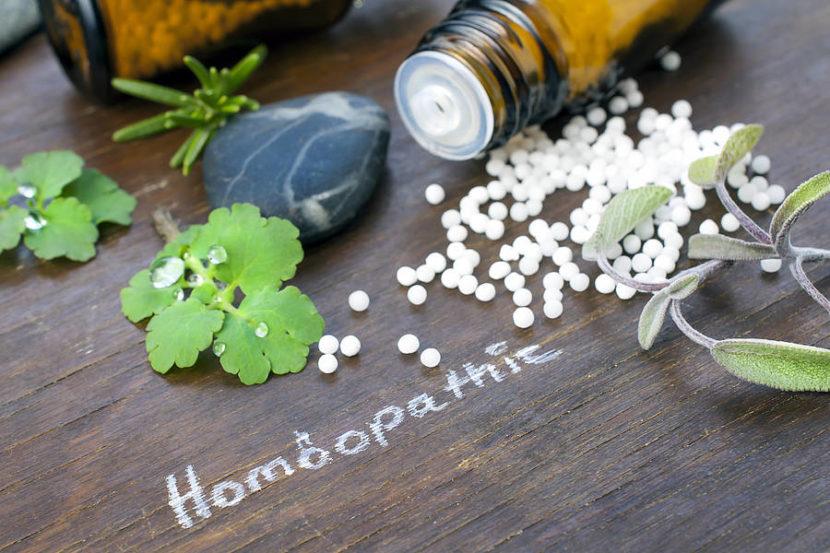 Гомеопатические препараты от гипертонии