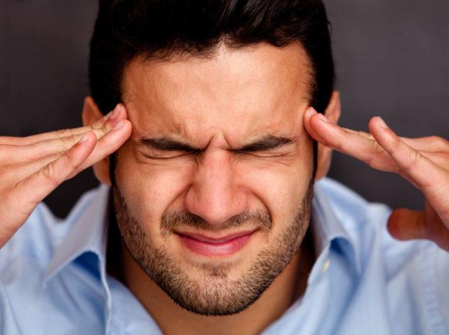 ИСГ обычно сопровождается признаками сопутствующих либо спровоцировавших этот недуг заболеваниями