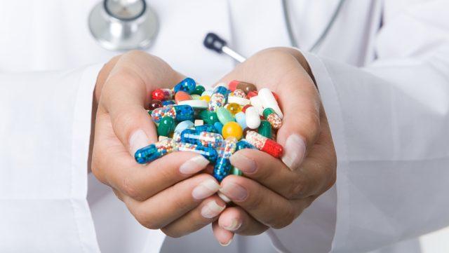Именно от правильности определения диагноза зависит тактика терапии