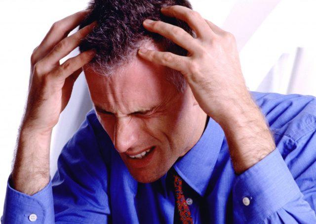 Симптомы могут быть различными в зависимости от возраста и образа жизни человека