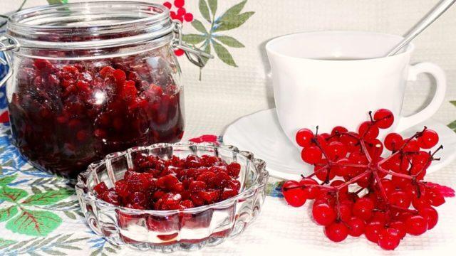 Наиболее сильным положительным воздействием обладают ягоды растения