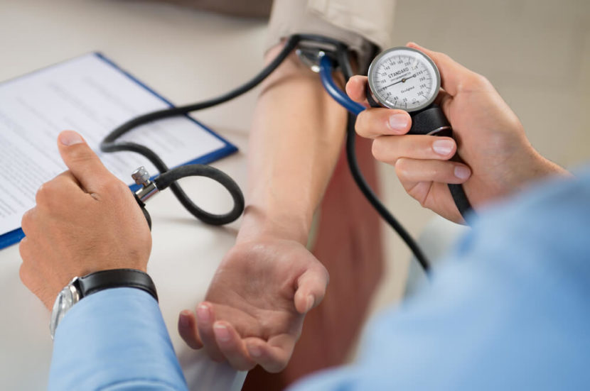 Гипертоническая болезнь — что это и как лечить?