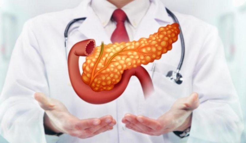 Повышается или понижается давление при панкреатите острой или хронической формы