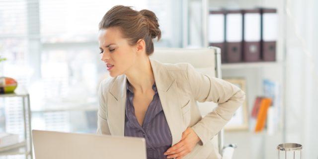 Повышение внутрибрюшного давления причины