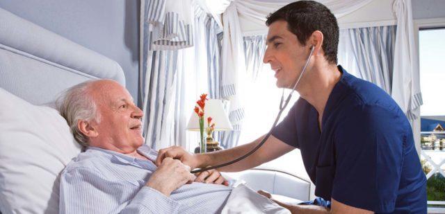 Дают ли группу инвалидности при гипертонии