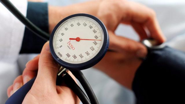 Как понизить артериальное давление без таблеток