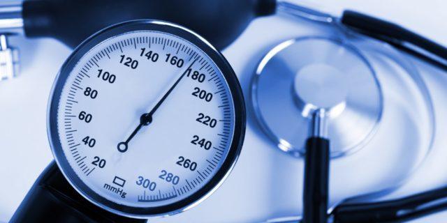 Лабильность артериального давления — что это такое?