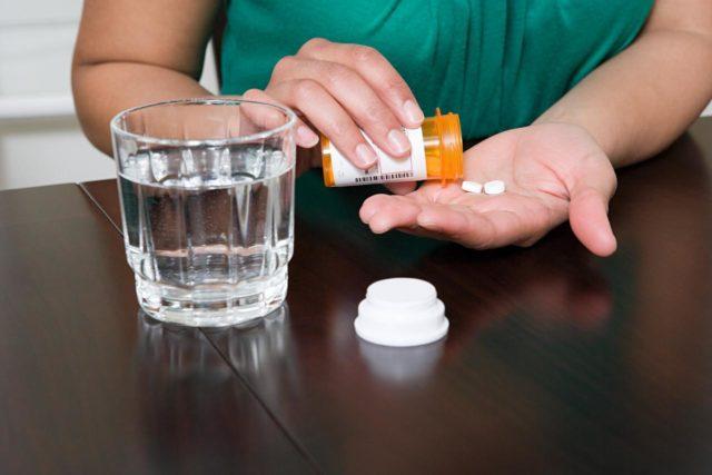 Инструкция по применению препарата Лориста: при каком давлении принимают