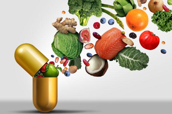 Натуральные добавки для здоровья и бодрости